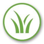 1st Choice lawn care icon